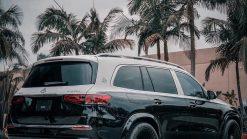 Dán Maybach Xe Mercedes GLS 3